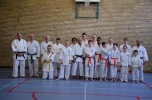 Seminar Alex Brouwer - Ochtend sessie