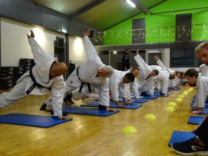 Seminar Sporto Fysio