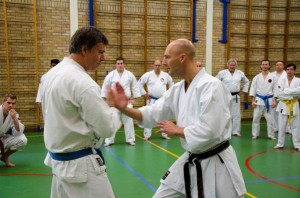 Seminars Jerry Smit